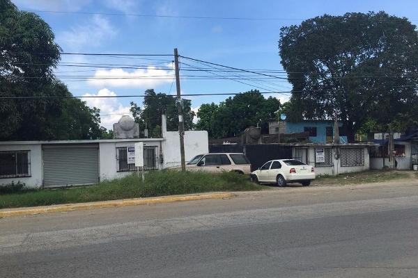 Foto de nave industrial en renta en  , altamira sector ii, altamira, tamaulipas, 2635465 No. 01