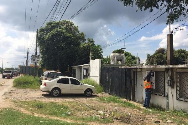 Foto de nave industrial en renta en  , altamira sector ii, altamira, tamaulipas, 2635465 No. 02