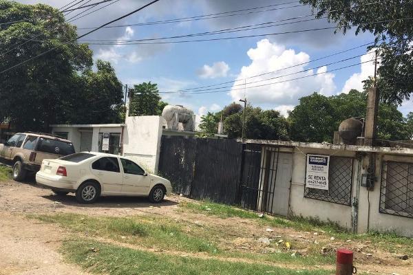 Foto de nave industrial en renta en  , altamira sector ii, altamira, tamaulipas, 2635465 No. 04