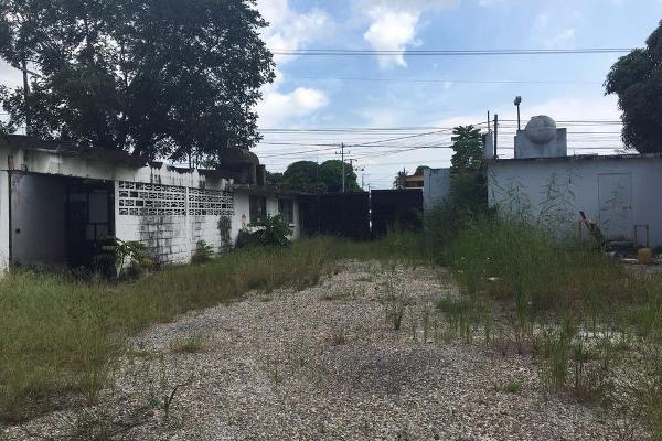 Foto de nave industrial en renta en  , altamira sector ii, altamira, tamaulipas, 2635465 No. 07