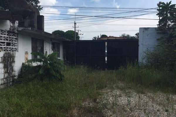 Foto de nave industrial en renta en  , altamira sector ii, altamira, tamaulipas, 2635465 No. 08