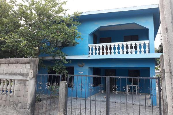 Foto de casa en venta en  , altamira sector iv (ampliación), altamira, tamaulipas, 12837731 No. 01