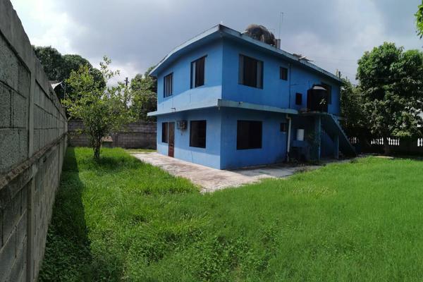 Foto de casa en venta en  , altamira sector iv (ampliación), altamira, tamaulipas, 12837731 No. 04