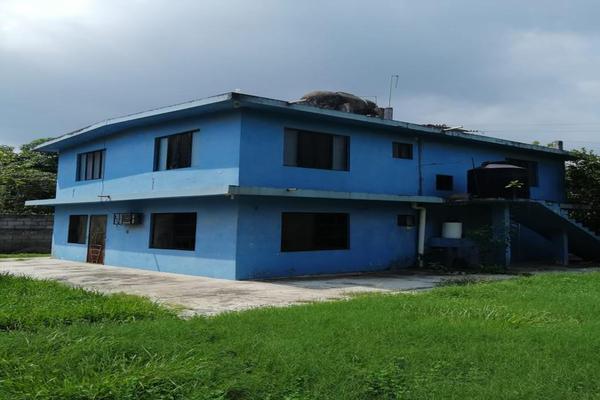 Foto de casa en venta en  , altamira sector iv (ampliación), altamira, tamaulipas, 12837731 No. 05
