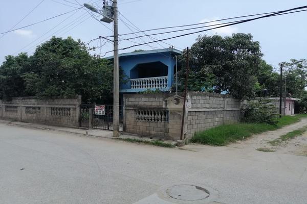 Foto de casa en venta en  , altamira sector iv (ampliación), altamira, tamaulipas, 12837731 No. 06