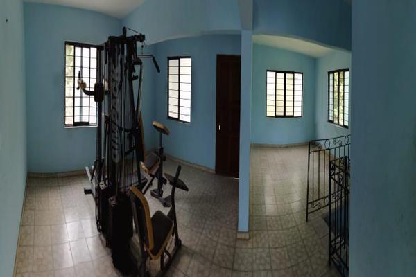 Foto de casa en venta en  , altamira sector iv (ampliación), altamira, tamaulipas, 12837731 No. 09