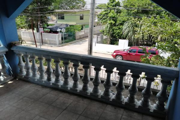 Foto de casa en venta en  , altamira sector iv (ampliación), altamira, tamaulipas, 12837731 No. 10