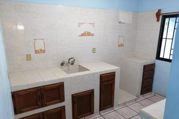 Foto de casa en venta en  , altamira sector iv (ampliación), altamira, tamaulipas, 12837731 No. 12