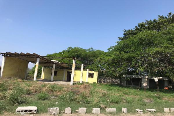 Foto de terreno habitacional en renta en  , altamira sector iv (ampliación), altamira, tamaulipas, 14432287 No. 03