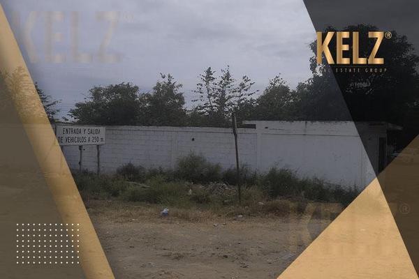 Foto de terreno habitacional en renta en  , altamira sector iv (ampliación), altamira, tamaulipas, 0 No. 02