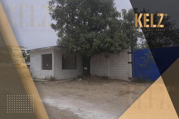 Foto de terreno habitacional en renta en  , altamira sector iv (ampliación), altamira, tamaulipas, 0 No. 03