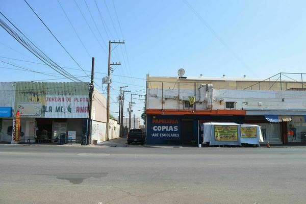 Foto de local en renta en altamirano , centro cívico, mexicali, baja california, 19312915 No. 01