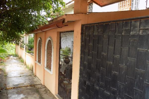 Foto de casa en venta en altamirano sn , zapotal, acayucan, veracruz de ignacio de la llave, 3183230 No. 05