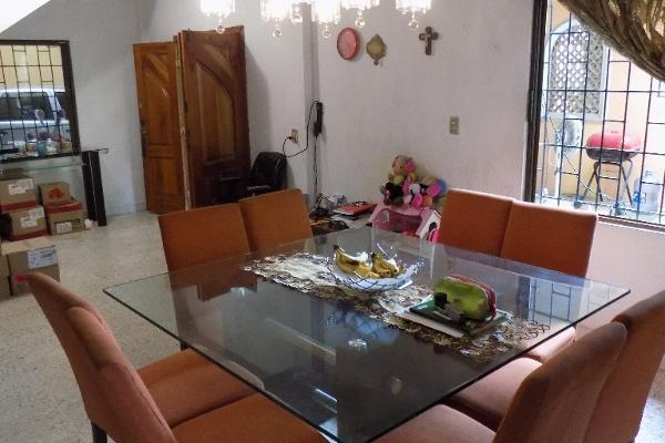 Foto de casa en venta en altamirano sn , zapotal, acayucan, veracruz de ignacio de la llave, 3183230 No. 08