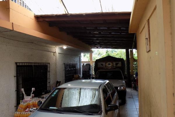 Foto de casa en venta en altamirano sn , zapotal, acayucan, veracruz de ignacio de la llave, 3183230 No. 09