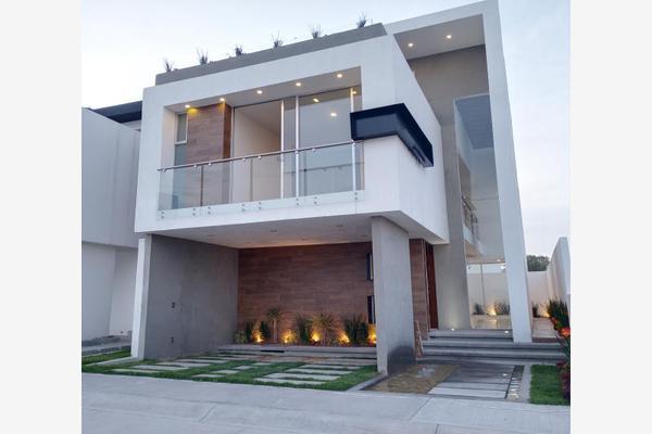 Foto de casa en venta en altara 164 118, residencial diamante, pachuca de soto, hidalgo, 0 No. 01