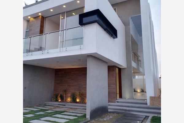 Foto de casa en venta en altara 164 118, residencial diamante, pachuca de soto, hidalgo, 0 No. 02