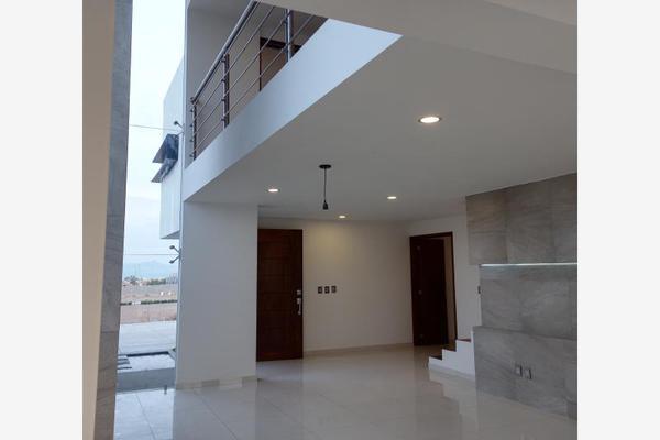Foto de casa en venta en altara 164 118, residencial diamante, pachuca de soto, hidalgo, 0 No. 05