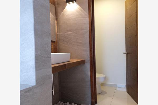 Foto de casa en venta en altara 164 118, residencial diamante, pachuca de soto, hidalgo, 0 No. 08