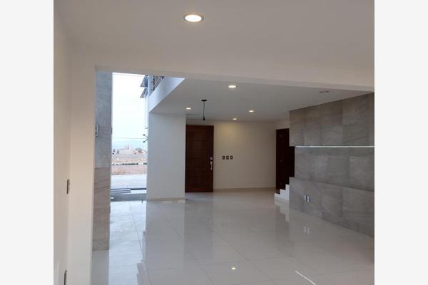 Foto de casa en venta en altara 164 118, residencial diamante, pachuca de soto, hidalgo, 0 No. 09