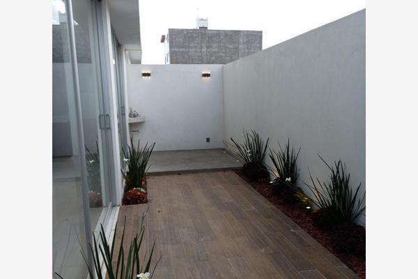 Foto de casa en venta en altara 164 118, residencial diamante, pachuca de soto, hidalgo, 0 No. 10