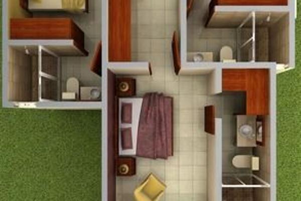 Foto de casa en venta en  , altata, navolato, sinaloa, 2626205 No. 03