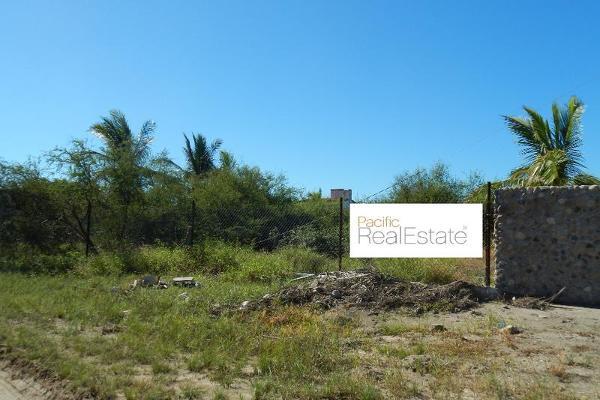 Foto de terreno comercial en venta en  , altata, navolato, sinaloa, 7887386 No. 01