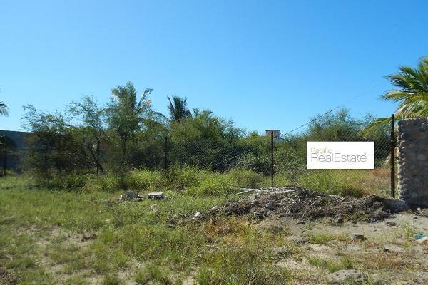 Foto de terreno comercial en venta en  , altata, navolato, sinaloa, 7887386 No. 02