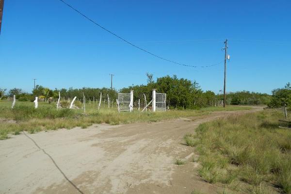 Foto de terreno comercial en venta en  , altata, navolato, sinaloa, 7887386 No. 03