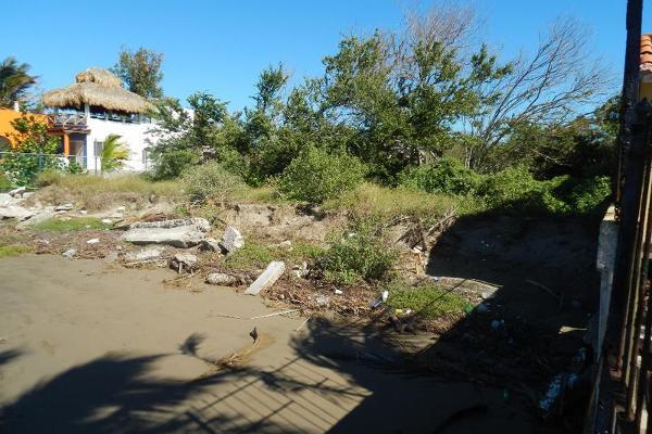 Foto de terreno comercial en venta en  , altata, navolato, sinaloa, 7887386 No. 09