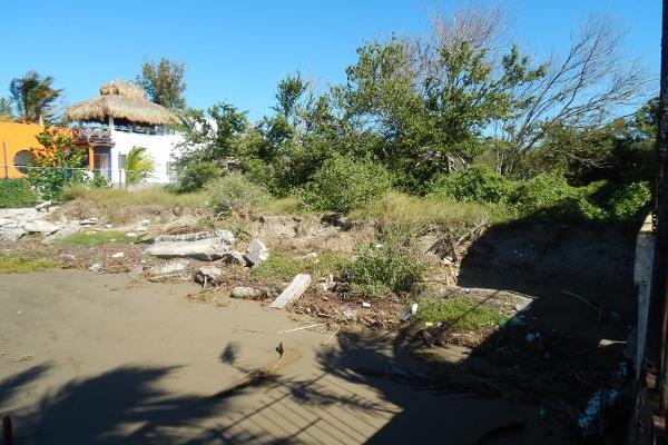 Foto de terreno comercial en venta en  , altata, navolato, sinaloa, 7887386 No. 11