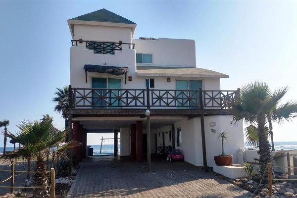 Foto de casa en venta en  , altata, navolato, sinaloa, 8044397 No. 01