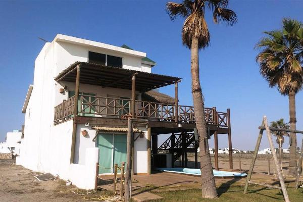 Foto de casa en venta en  , altata, navolato, sinaloa, 8044397 No. 03