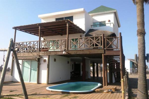 Foto de casa en venta en  , altata, navolato, sinaloa, 8044397 No. 05