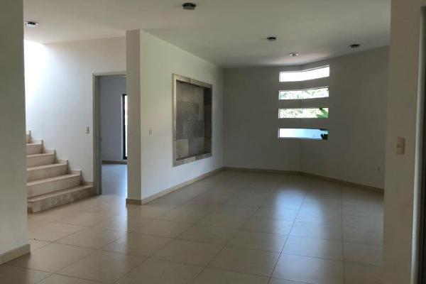Foto de casa en venta en  , altavista, cuernavaca, morelos, 5686995 No. 04