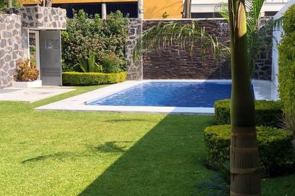 Foto de casa en venta en  , altavista, cuernavaca, morelos, 5686995 No. 15