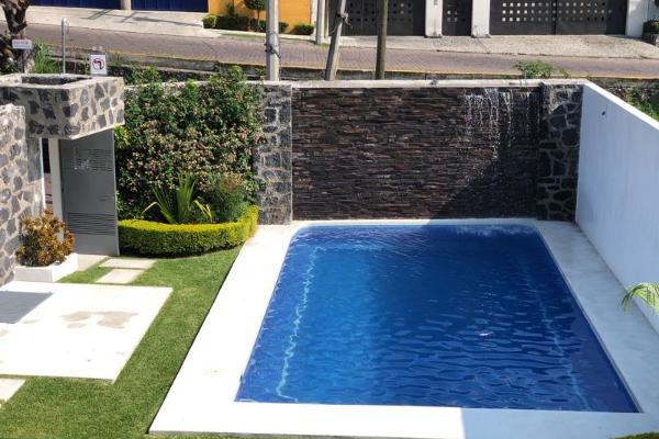 Foto de casa en venta en  , altavista, cuernavaca, morelos, 5686995 No. 16