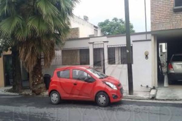 Foto de casa en venta en  , altavista invernadero, monterrey, nuevo león, 4669758 No. 01