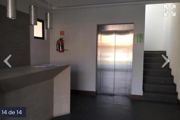 Foto de departamento en renta en  , altavista juriquilla, querétaro, querétaro, 7229127 No. 20