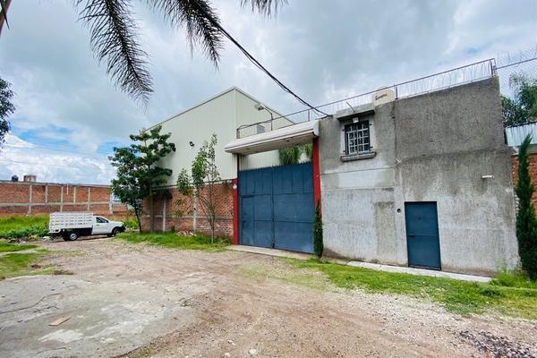 Foto de nave industrial en venta en altavista , lindavista, salamanca, guanajuato, 16413027 No. 03