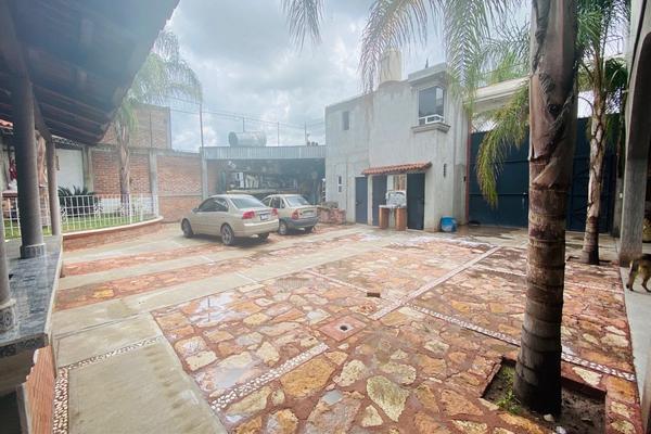 Foto de nave industrial en venta en altavista , lindavista, salamanca, guanajuato, 16413027 No. 07