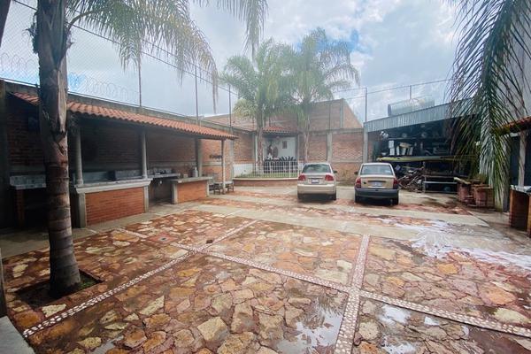 Foto de nave industrial en venta en altavista , lindavista, salamanca, guanajuato, 16413027 No. 08