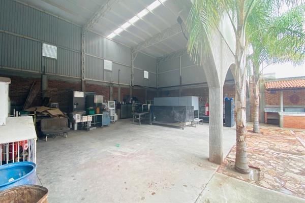 Foto de nave industrial en venta en altavista , lindavista, salamanca, guanajuato, 16413027 No. 09