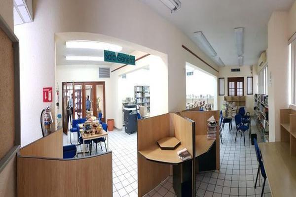 Foto de edificio en renta en  , altavista, monterrey, nuevo león, 7955575 No. 04