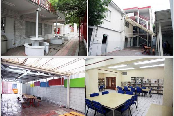 Foto de edificio en renta en  , altavista, monterrey, nuevo león, 7955575 No. 09