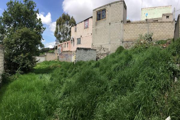 Foto de terreno habitacional en venta en altavista , san luis obispo, toluca, méxico, 0 No. 02