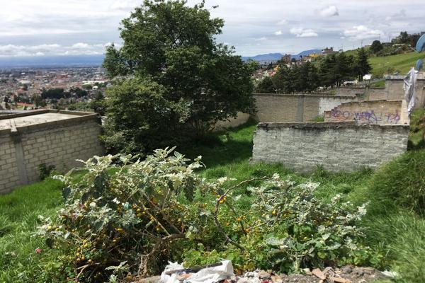 Foto de terreno habitacional en venta en altavista , san luis obispo, toluca, méxico, 0 No. 05