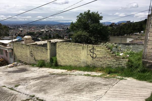 Foto de terreno habitacional en venta en altavista , san luis obispo, toluca, méxico, 0 No. 09