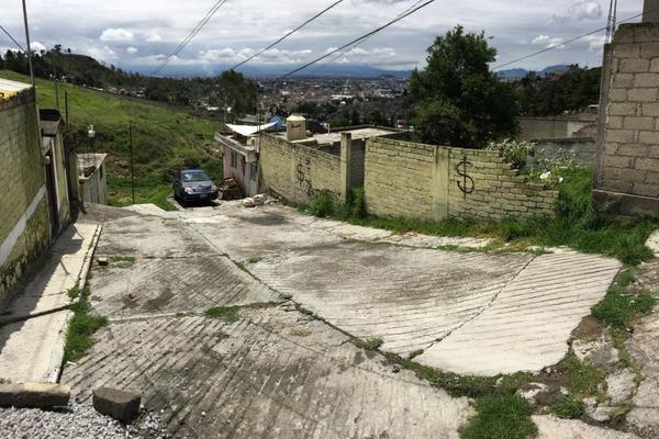 Foto de terreno habitacional en venta en altavista , san luis obispo, toluca, méxico, 0 No. 10