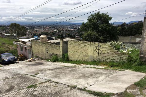 Foto de terreno habitacional en venta en altavista , san luis obispo, toluca, méxico, 0 No. 11